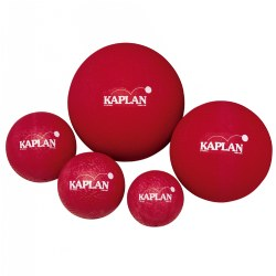 Set of 5 Playground Balls