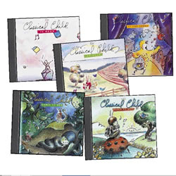 Classical Child Series - CDs