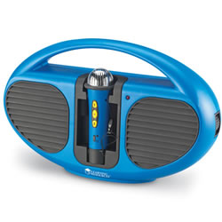 Easi-Speak™ Sound Station
