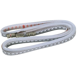 Fiberglass Measuring Tapes (set of 10)