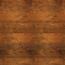 "48"" x 50' Fadeless Design Paper Roll - Shiplap"