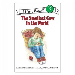 The Smallest Cow in the World - Paperback