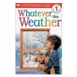 Whatever The Weather - Paperback