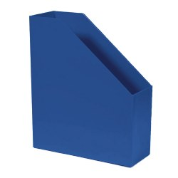 Book Organizer - Blue