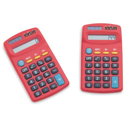 Primary Calculators