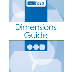 Introduce teachers to the 10 dimensions of the CLASS® Pre-K tool with this concise quick-guide, which includes practical teaching tips for strengthening each of the areas assessed with the popular observational tool. This guide is used with the bestselling CLASS® observational tool that measures interactions between children and teachers -- a primary ingredient of high-quality early educational experiences. With versions for toddler programs and PreK and K-3 classrooms, the reliable and valid CLASS® tool establishes an accurate picture of the classroom through brief, repeated observation and scoring cycles and effectively pinpoints areas for improvement. English. 28 pages.