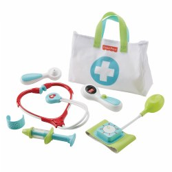 Pretend Medical Kit