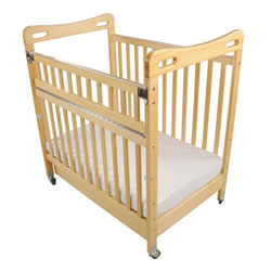 Safe & Sound™ EasyReach™ Compact Crib