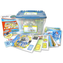 Language Arts Master Games- Home Packs-Grade 4