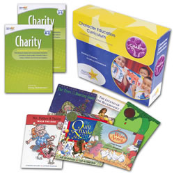 Enrichment Kit: Charity