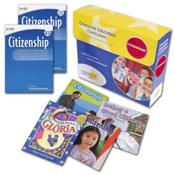 Enrichment Kit: Citizenship