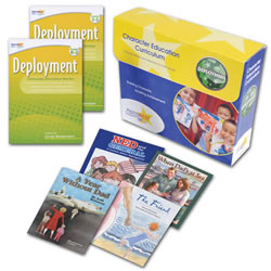 Enrichment Kit: Deployment