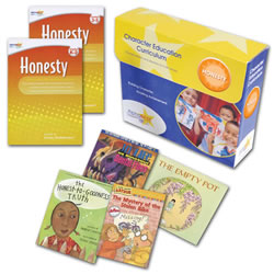 Enrichment Kit: Honesty