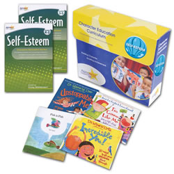 Enrichment Kit: Self-Esteem