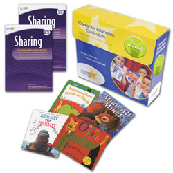 Enrichment Kit: Sharing