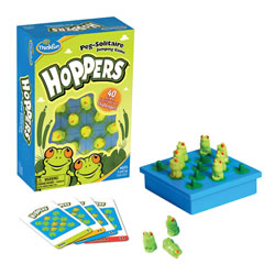 Hoppers® Game