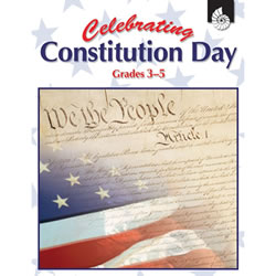 Celebrating Constitution Day - Grades 3-5