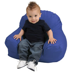 Cozy Toddler Chair