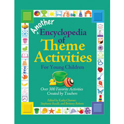 Another Encyclopedia of Theme Activities for Young Children - Paperback