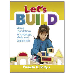 Let's Build Strong Foundations in Language, Math, and Social Skills