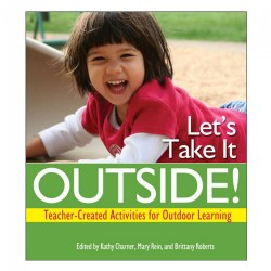 Let's Take It Outside! - Paperback