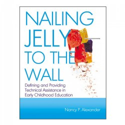 Nailing Jelly to the Wall - Paperback