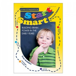 Start Smart, Revised Edition: Building Brain Power in the Early Years