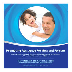Promoting Resilience For Now and Forever, 2nd Edition (Set of 20) - English