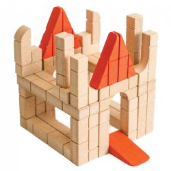 Mini Unit Bricks® - 40 Pieces