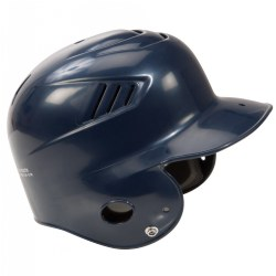 Youth Coolflo T-Ball Navy Blue Batter's Helmet