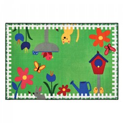 Garden Time KID$ Value Rugs