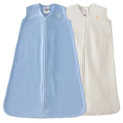 SleepSack® Sleeveless Wearable Blanket