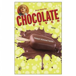 Chocolate Fever - Paperback