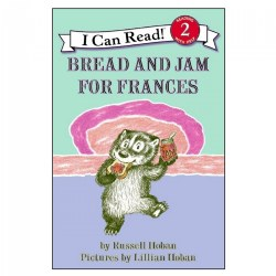 Bread and Jam for Frances - Paperback