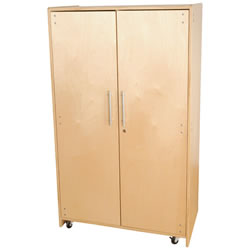 Carolina Mobile Teacher Cabinet