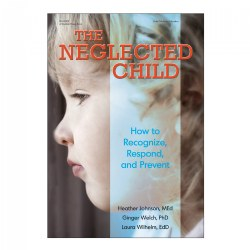 The Neglected Child - Paperback