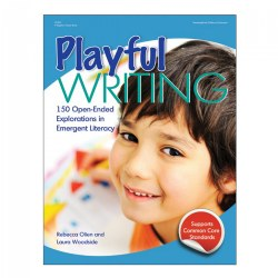 Playful Writing - Paperback