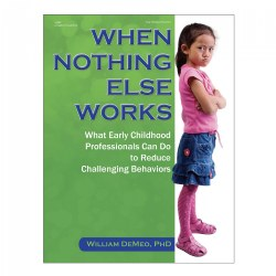 When Nothing Else Works - Paperback