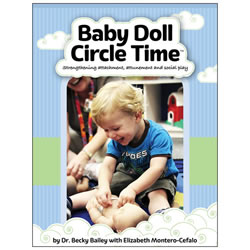 Baby Doll Circle Time (English Version)