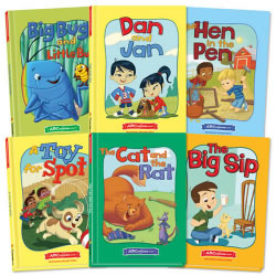 ABCmouse.com Beginning Readers Set 2 - Hardcover