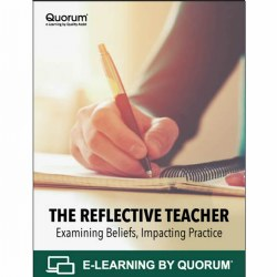 The Reflective Teacher: Examining Beliefs, Impacting Practice