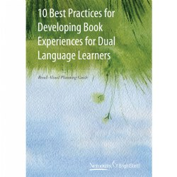 10 Best Practices for Developing Book Experiences for Dual Language Learners