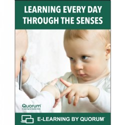 Learning Every Day Through the Senses for Infants, Toddlers, and Twos
