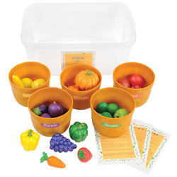 The Nutrition Activity Kit