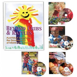 Beyond Cribs & Rattles Super Set - 1st edition, 2005