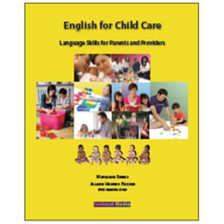 English for Child Care