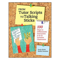 From Tutor Scripts to Talking Sticks (Paperback)