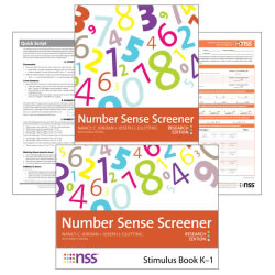 NSS™ Set, K-1, Research Edition