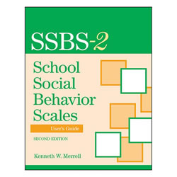 SSBS-2 User's Guide - 2nd Edition (Paperback)