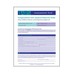 TABS Assessment Tool